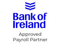 Bank of Ireland Approved Payroll Partner