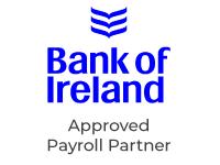 Bank of Ireland Approved Payroll Partner