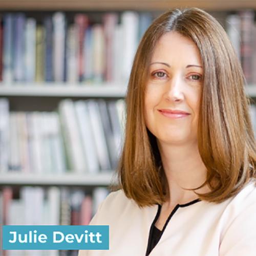Julie Devitt